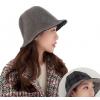 双面渔夫帽韩版