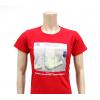 纯棉文化衫短袖t恤