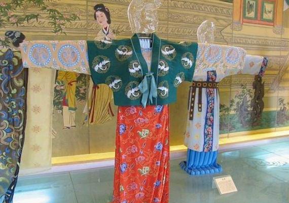 湖北服饰服装