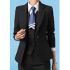 西装套装女秋冬工作服面试韩版职业西服上班正装女大学生时尚气质